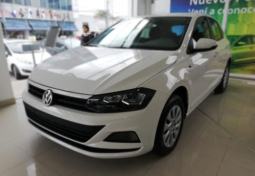 Polo Volkswagen 1.6trendline Retira Con $550.000 Finales Lm