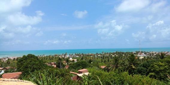 Casa Em Praia De Tabatinga, Nísia Floresta/rn De 375m² 3 Quartos À Venda Por R$ 490.000,00 - Ca268269