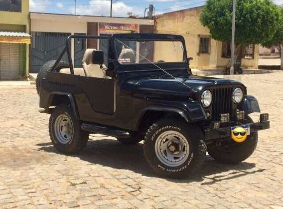 Willys Jeep Overland