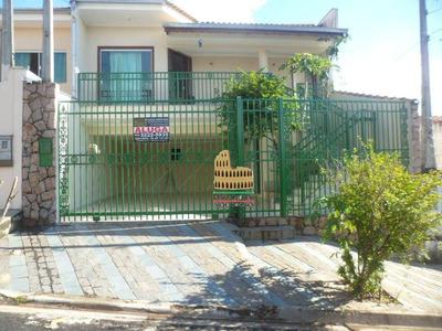 Casa Com 3 Dormitórios Para Alugar, 176 M² Por R$ 2.000/mês - Jardim Piazza Di Roma I - Sorocaba/sp - Ca0228