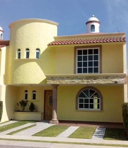 Casa En Venta En San Juan Del Rio Queretaro