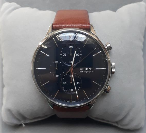 Relógio Orient Neo Vintage Mbscc049 D1nx
