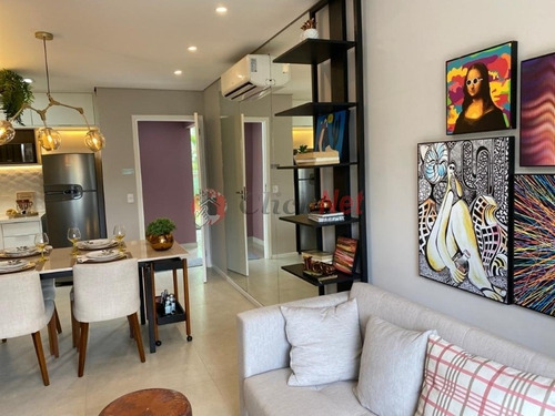 Imagem 1 de 16 de Apartamento À Venda No Bairro Santa Terezinha Em São Bernardo - 7139