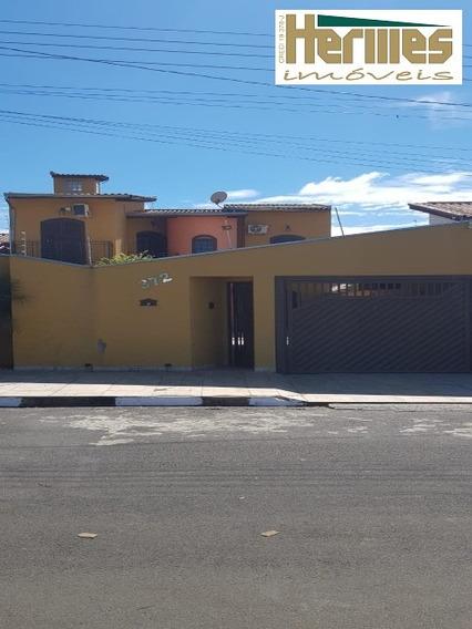 Casa Em Paulínia - Ca01569 - 33806579