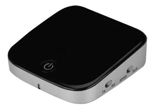 Imagen 1 de 9 de Transmisor Receptor Multipunto Bluetooth Audio Optico Spdif
