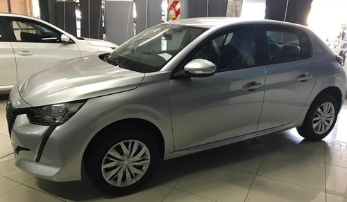 Nuevo Peugeot 208 Like Pack 1.6 0km - Entrega Inmediata