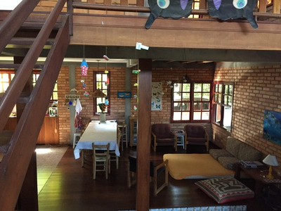 Casa Em Campeche, Florianópolis/sc De 250m² 4 Quartos Para Locação R$ 5.000,00/dia - Ca104302