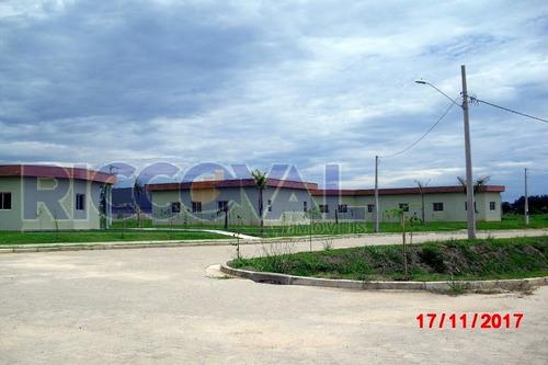 Terreno Condomínio Para Venda, 18.0m² - 1045