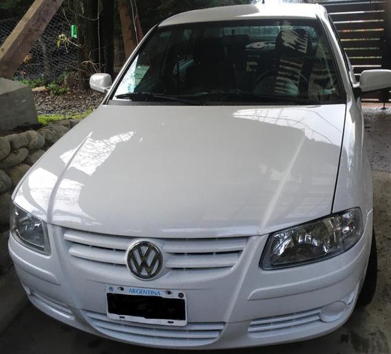 Volkswagen Gol Power 5p