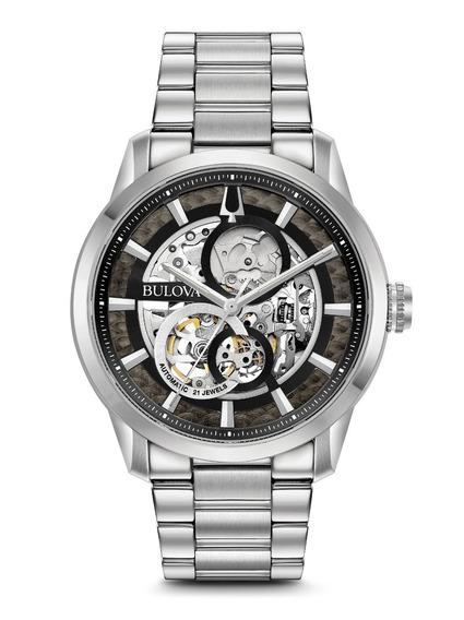 Relógio Masculino Bulova Classic 96a208