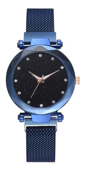Reloj Magnetico