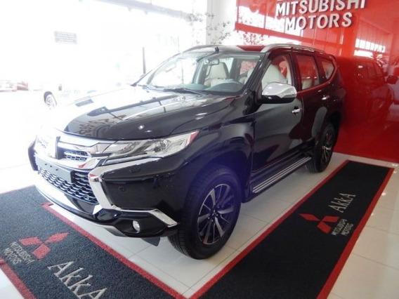 Mitsubishi Pajero Sport 2.4, Interior Caramelo, Mit1411