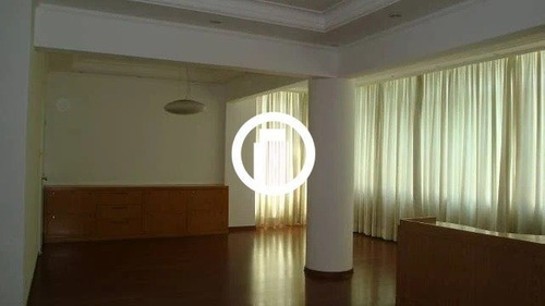 Imagem 1 de 15 de Apartamento - Vila Monumento - Ref: 14417 - V-re15375
