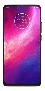 Motorola One Hyper Dual SIM 128 GB Dark amber 4 GB RAM