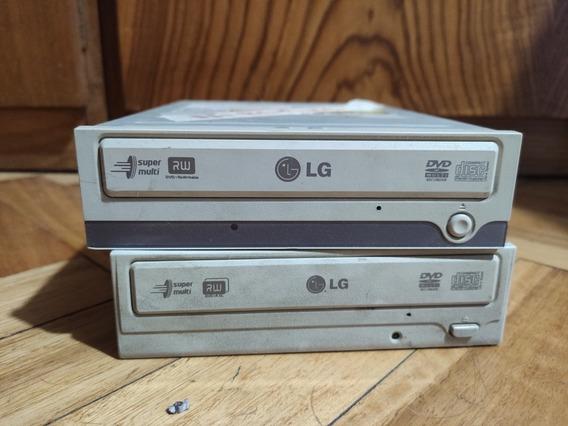 Lectograbadora Dvd LG Sin Funcionar