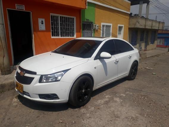 Chevrolet Cruze Lt Full Equipo Limitada 2012