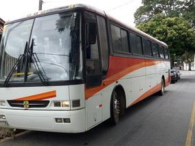 Ônibus Rodoviário Mercedes Benz O-400 Carroc. Buscar El Bus