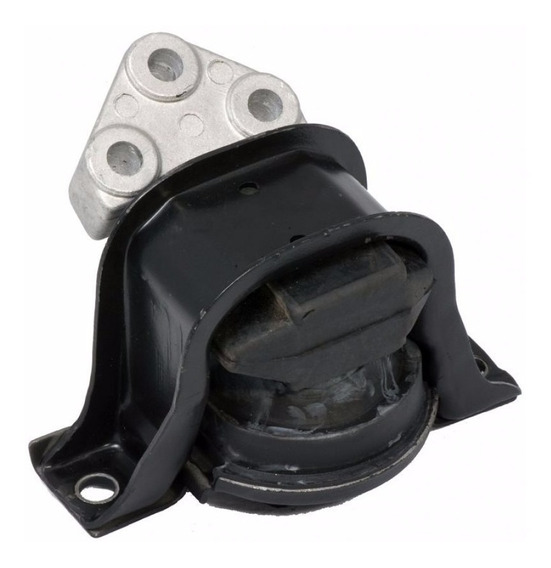 Calço Coxim Motor Lado Direito Peugeot 208 1.6 16v