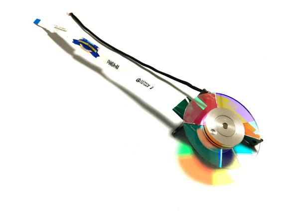 Disco De Cores Projetores Benq Mp522 Original