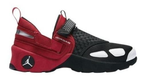 Zapatillas Jordan Trunner Lx Red