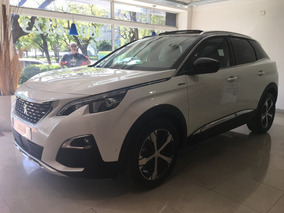 Peugeot 3008 Gt Line Hdi Entrega Inmediata Financiacion