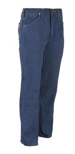 Jeans Vaquero Wrangler Hombre Slim Fit - H936pwd