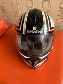Capacete Shark Capacete Para Moto