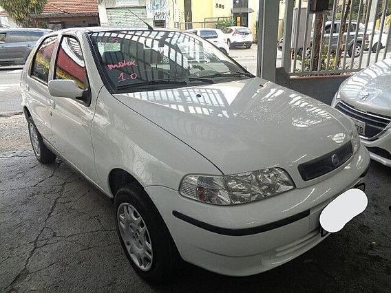 Fiat Palio 1.0 Mpi Ex 8v 2002