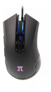 Mouse Gaming Primus Gladius 4000 Dpi Rgb 6 Botones