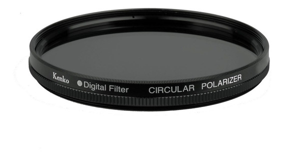 Filtro Cpl Kenko 67mm Canon/nikon/sony