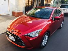 Toyota Yaris 1.5 R Xle At 2016 Autos Y Camionetas