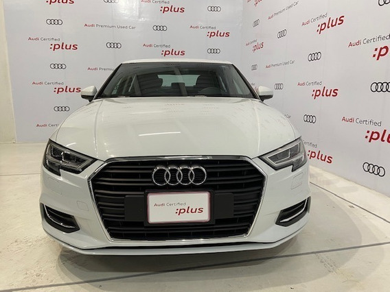 Audi A3 Sedan Select 35 Tfsi 150 Hp S Tronic 2020