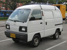 Chevrolet Super Carry Cargo 1000