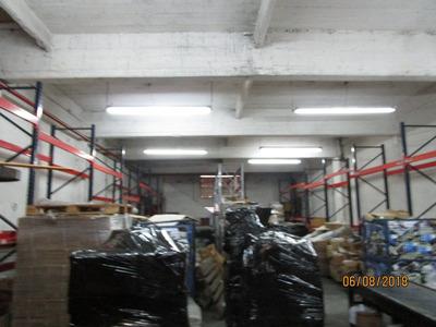 Gran Galpón Industrial En Mataderos!! 1200 Metros!