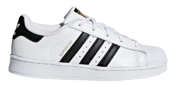 Zapatillas adidas Superstar Foundation Niños- Originals