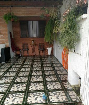 Casa 2 Dts Venda Jd. Clarice Sorocaba Sp - 04760-1