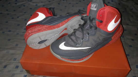 Nike Prime Hype Df Ii + Medias De Regalo