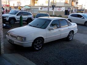 Chevrolet Vectra Vectra Cd