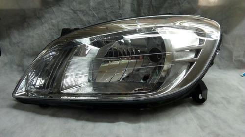 Optica Izquierda Alternat Chevrolet Celta/prisma 11/14