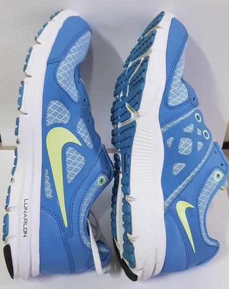 Tênis Feminino Nike Lunar Lunarlon Impecável