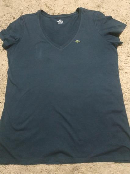 Camiseta Lacoste 48 Unissex