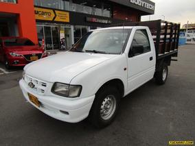 Chevrolet Luv 2000 Mt Standar Est