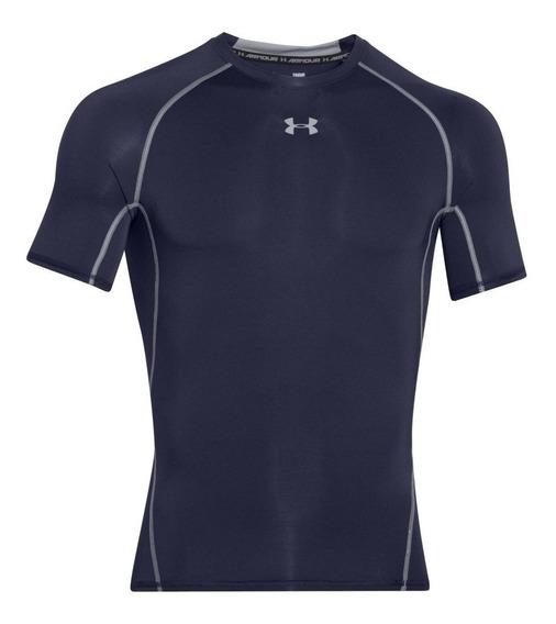 Camiseta Under Armour Heatgear Compression Para Hombre