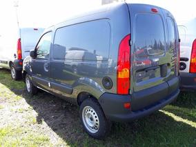 Renault Kangoo 1.6 Confort $110000 Entrega Inmediata Car One