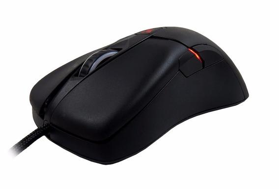 Mouse Gamer Vesper Iluminação Personalizável 6 Botões Usb