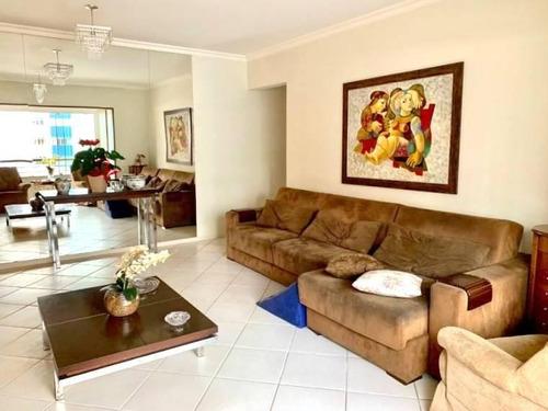 Imagem 1 de 23 de Apartamento No Centro Da Cidade - Ap5251