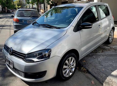 Volkswagen Fox 1.6 Highline Imotion 2012