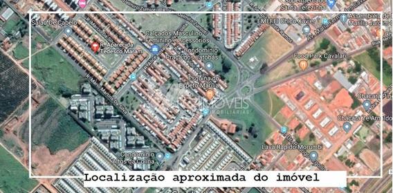 Rua Aparecida Tedesco Maram, Vereador Eduardo Andrade Reis, Marília - 419850