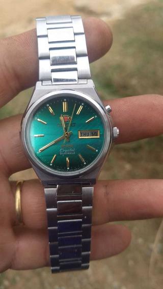Relógio Pulso Orient Legítimo Excelente Estado-frete Grátis