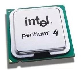 Processador Pentium 4 3.0ghz/2mb/800